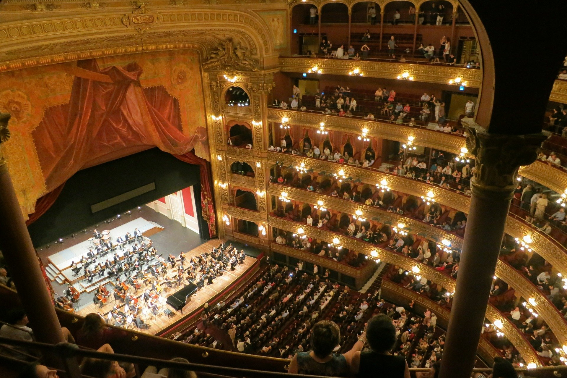 Casting figurant figurations figus opéra lyrique Falstaff festival aix en provence 2021