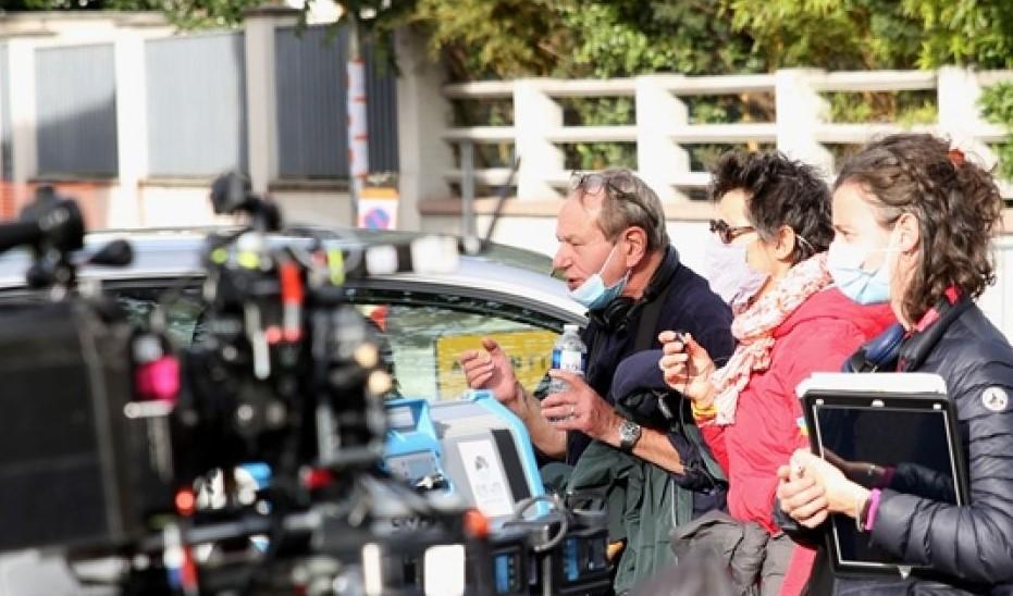 Casting figurants figurantes figus pour un film long métrage de philippe lioret à Bordeaux