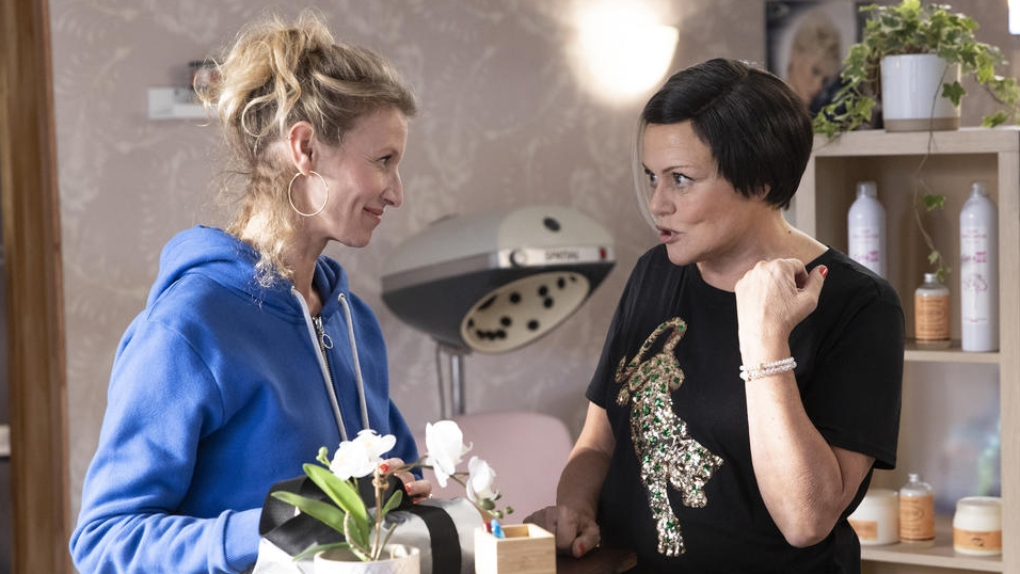 Casting figus figurants figuration film la chambre des merveilles de lisa azuelos avec alexandra lamy et muriel robin casting film