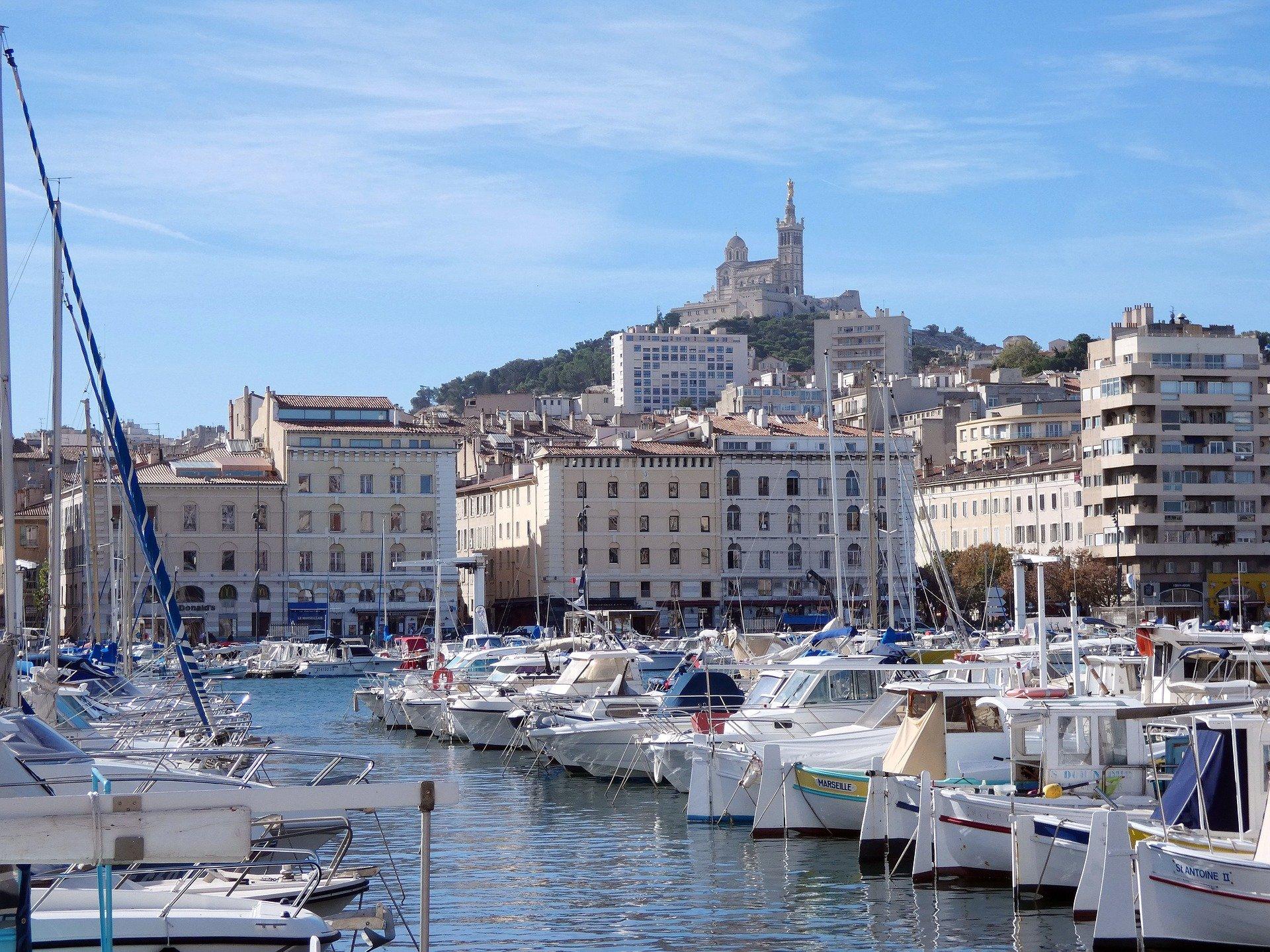Casting Marseille