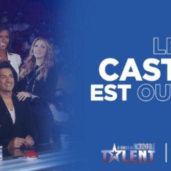 Casting la France a un incroyable talent 2021