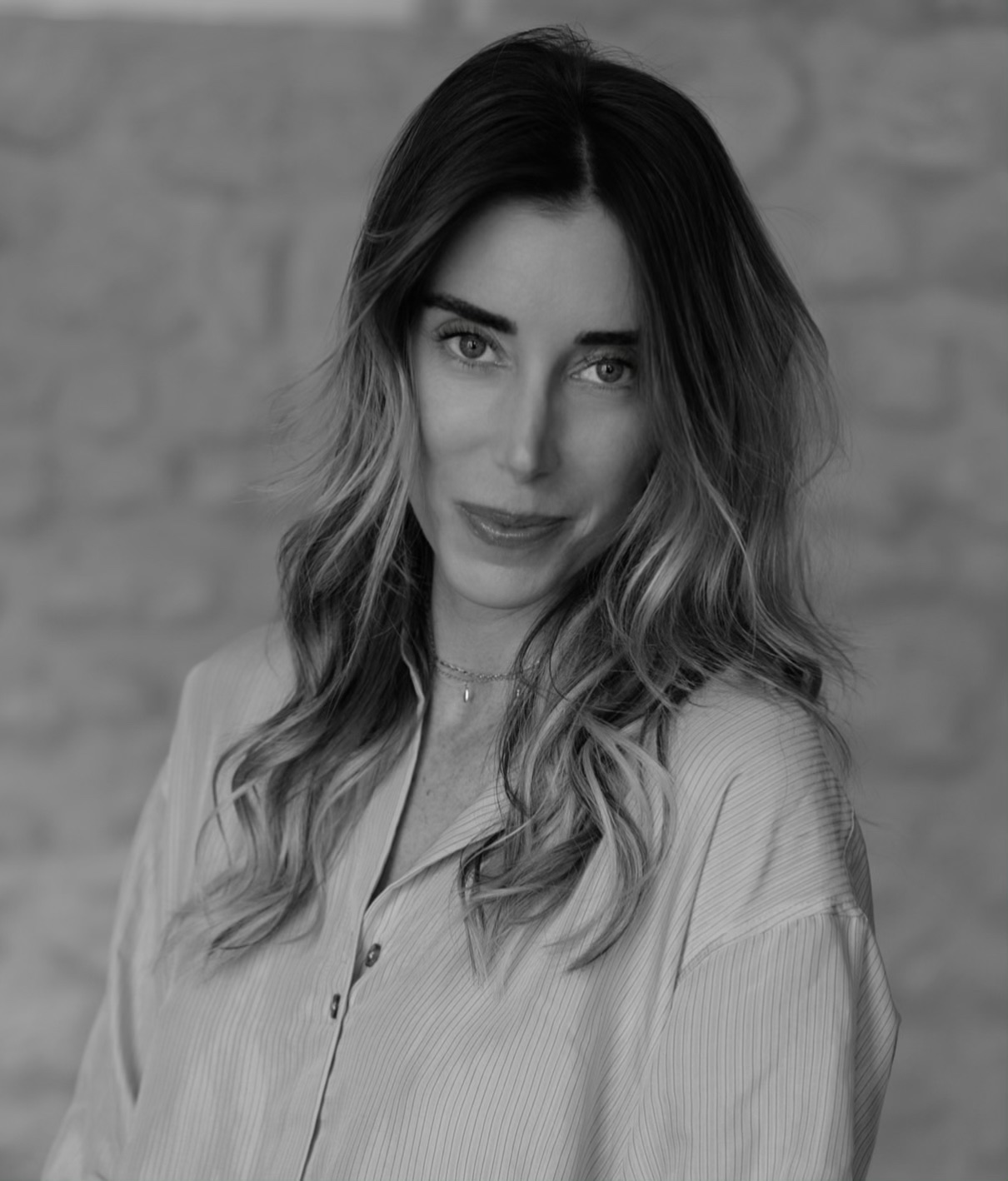 Géraldine Baudouin directrice de casting agence panache