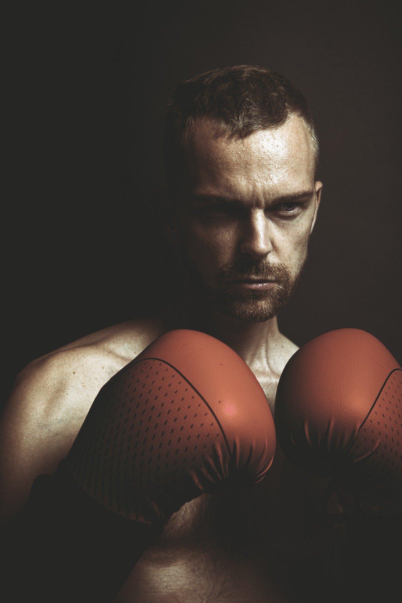 casting série sur l'univers de la boxe