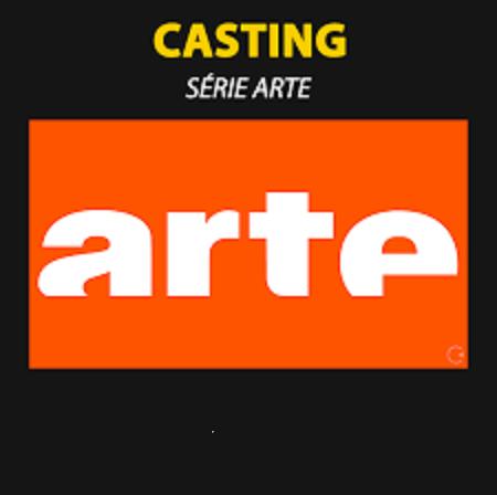Casting figurants série arte hauts de france