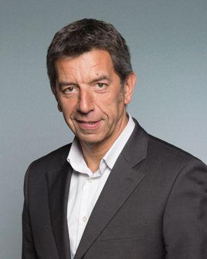 Casting talkshow digital avec Michel Cymes