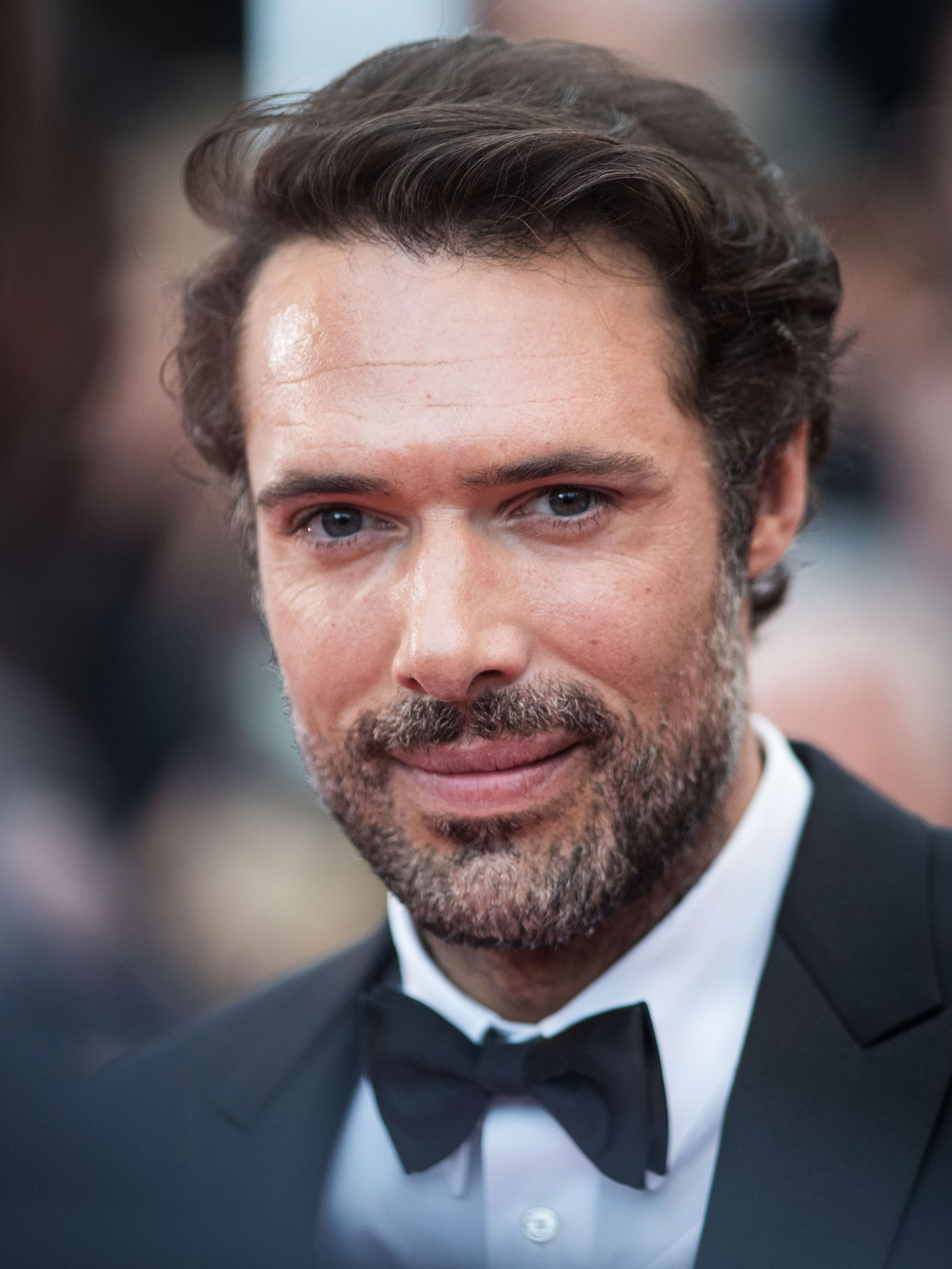 Casting film Nicolas Bedos