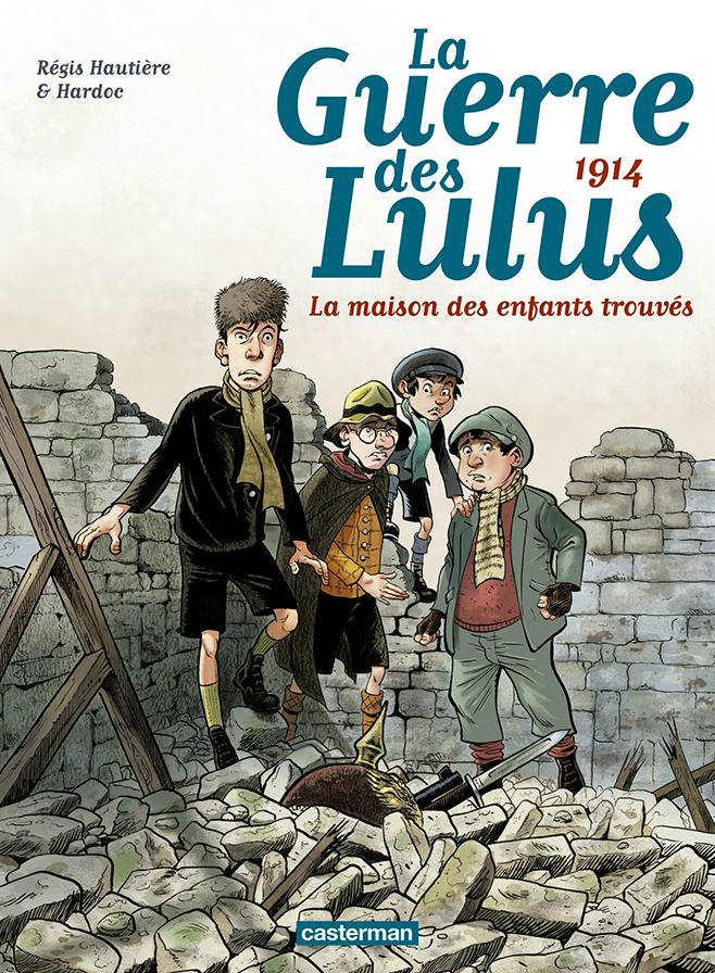 Casting garçons de 6/15 ans pour le film La guerre des lulus de Yann Samuell (La guerre des boutons...)