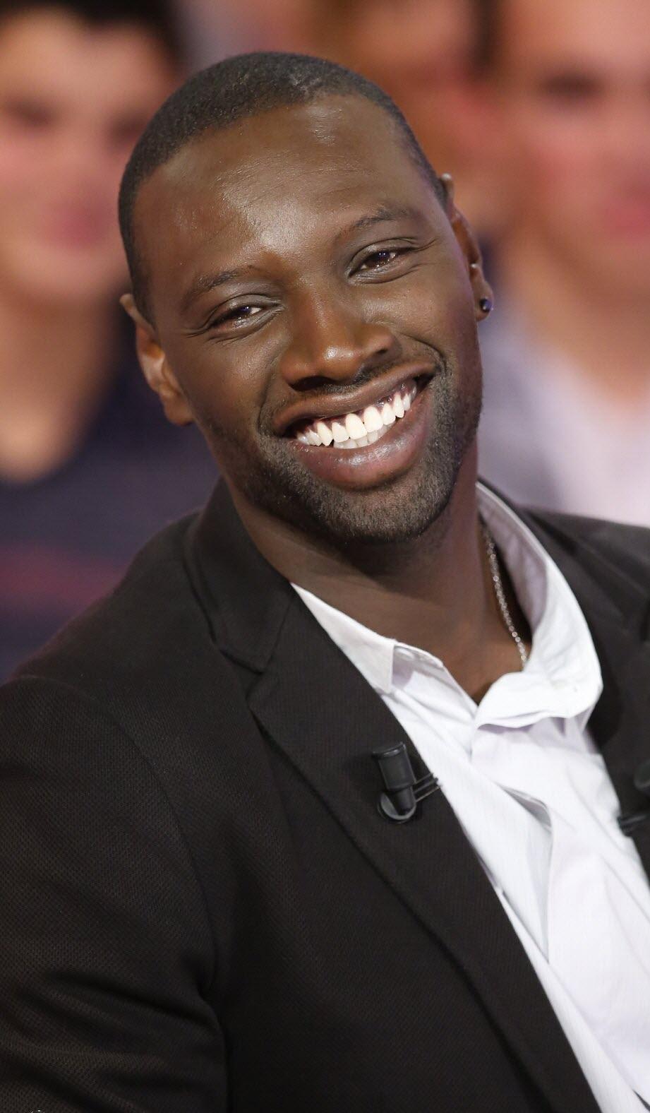 Omar Sy jouera le rôle d'un tirailleur sénégalais dans le prochain film de Mathieu Valdepied