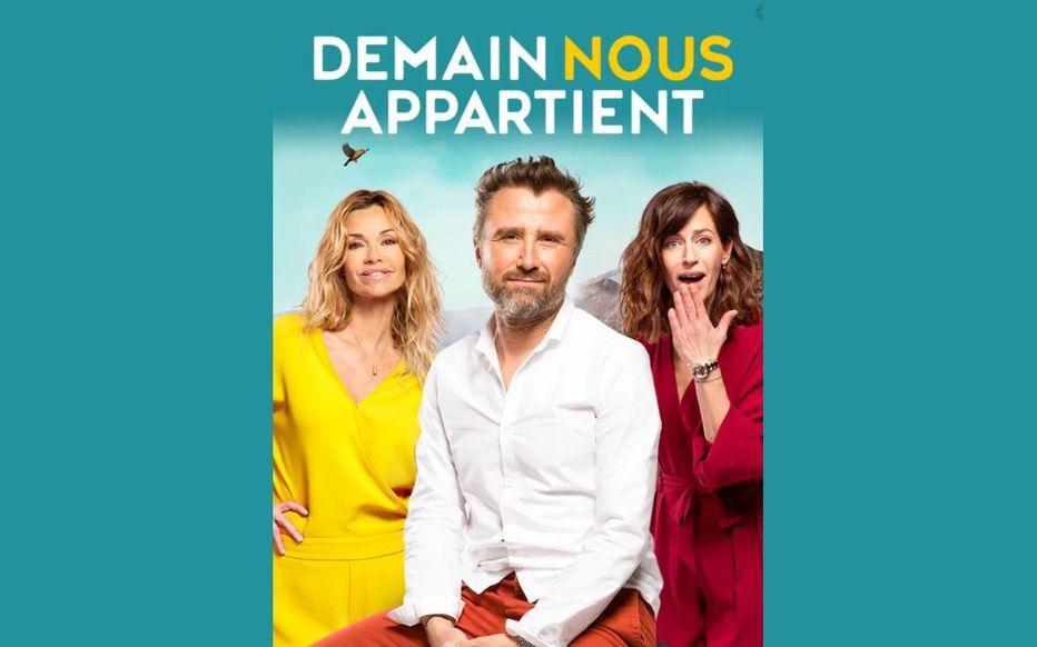"""Casting comédien pour la série """"Demain nous appartient"""" avec Ingrid Chauvin à sète"""