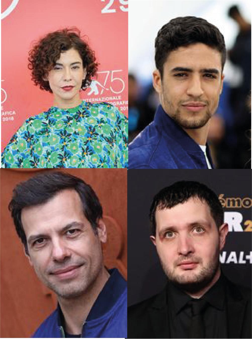 castinh figurants film pour la france réalisé par Rachid Hami avec Shaïn Boumedine, Karim Leklou, Lubna Azabal et Laurent Lafitte