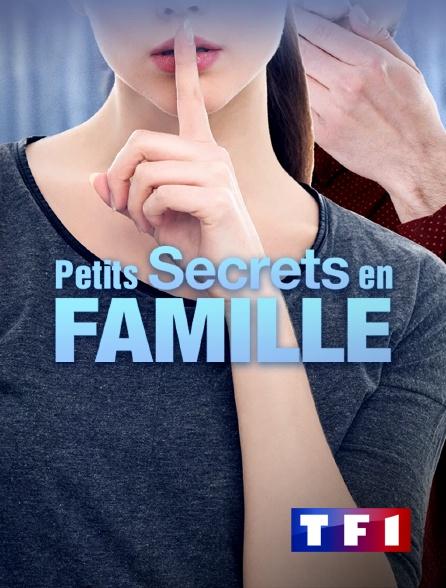 Casting comédiennes de 16 à 30 ans et 45 à 60 ans et comédiens de 16 à 60 ans pour Petits secrets en famille sur TF1