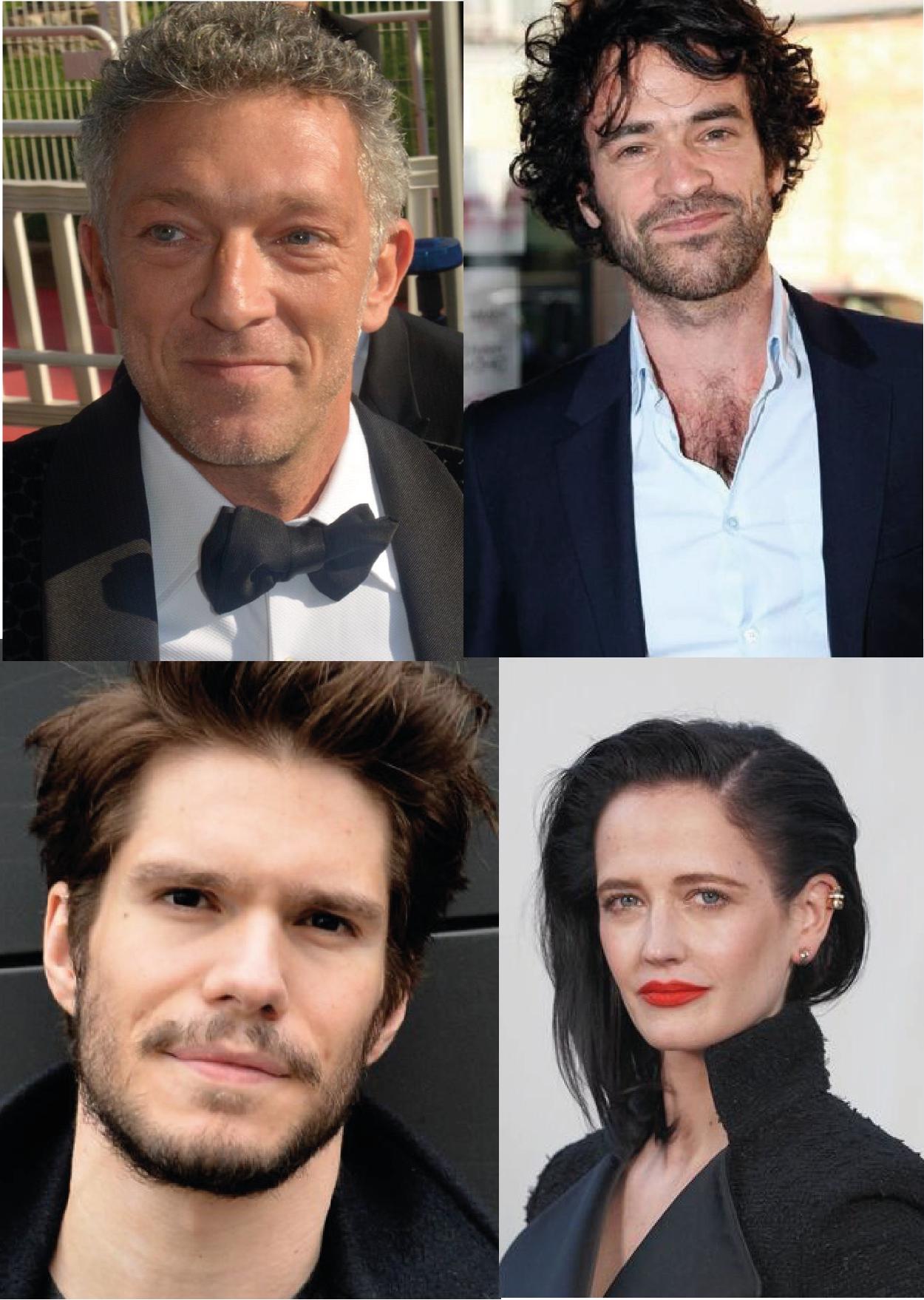 Casting silhouette parlante pour le film « Les Trois Mousquetaires » réalisé par Martin Bourboulon avec François Civil, Eva Green, Romain Duris et Vincent Cassel