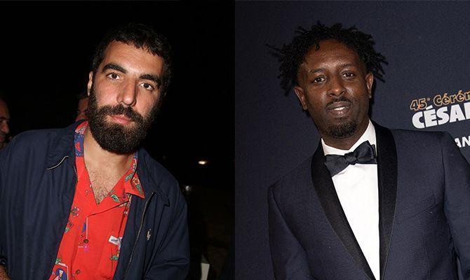"""Casting 300 figurants pour le film """"La guerre"""" de Romain Gavras et Ladj Ly pour Netflix avec Dali Benssalah, Anthony Bajon et Alexis Manenti"""