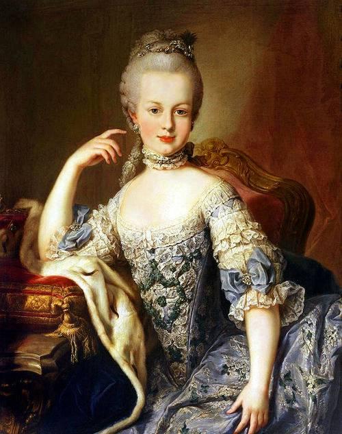 Casting nombreux figurants 16 à 80 ans pour la série d'époque sur Marie-Antoinette pour Canal Plus
