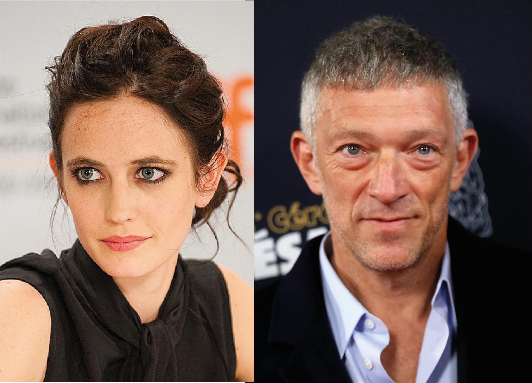 Casting série Brussels avec Eva Green et Vincent Cassel
