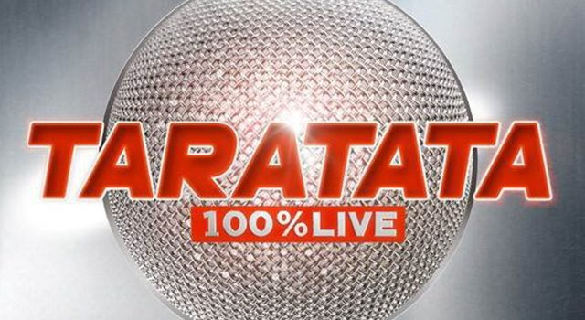 """Assistez au tournage de l'émission """"Taratata 100% live"""" avec Kyo, Texas, Black Eyed Peas, Ed Sheeran et plein d'autres stars de la chanson"""