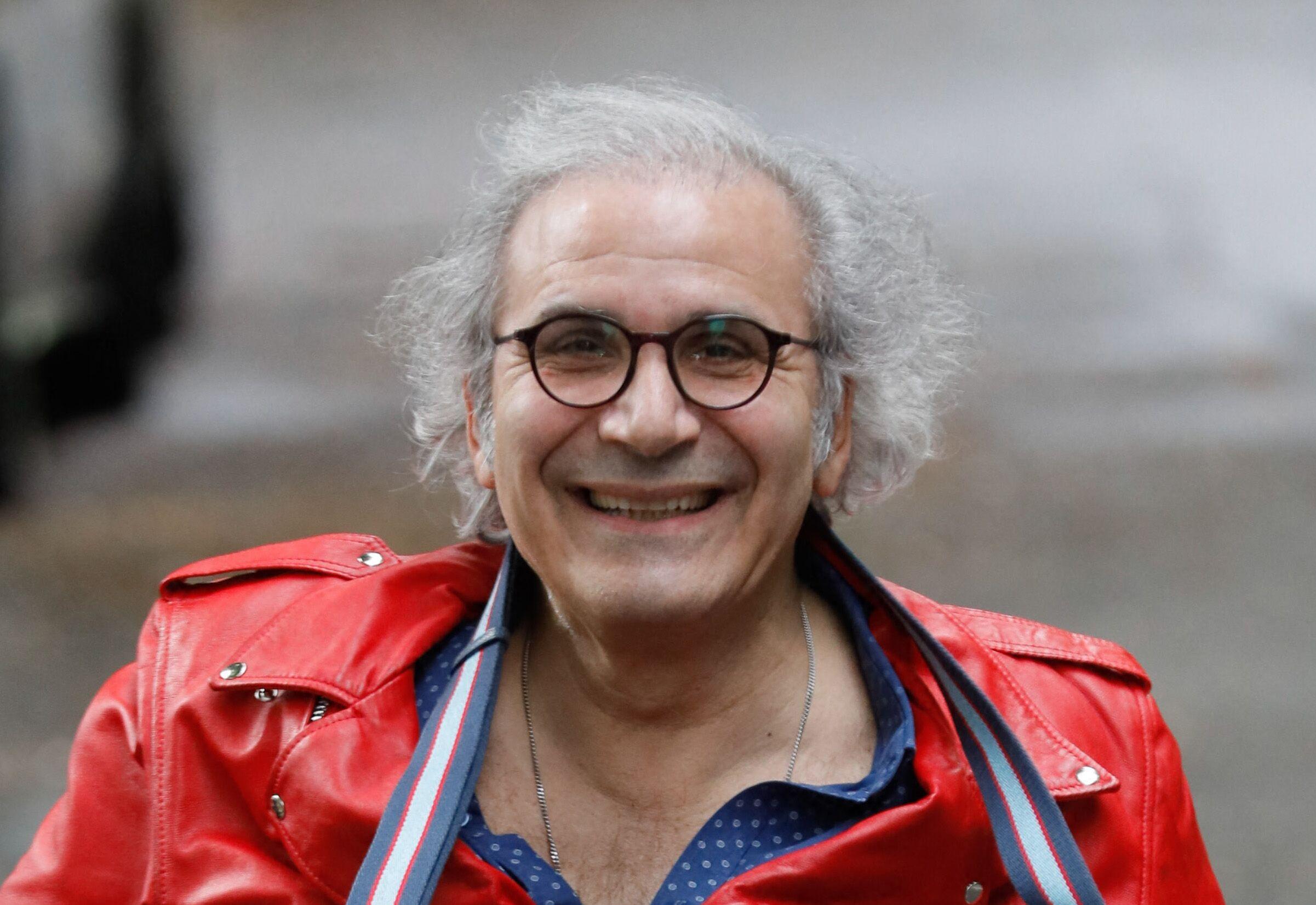 Casting nombreux figurants pour le tournage du prochain clip de Frédéric Zeitoun