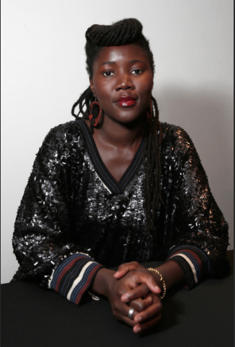 Casting Saint Omer Nord alice diop